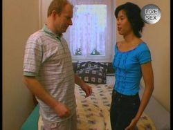 behaarte vietnamesischen frauen